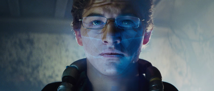 new ready player one featurette