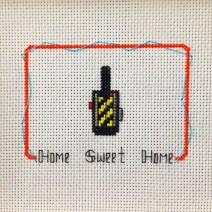 oh sew nerdy 2 - Ghostbusters