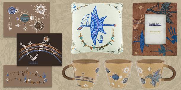 pandora merchandise 2