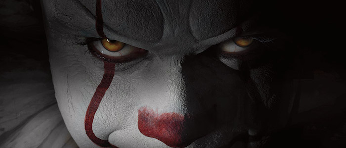pennywise first look