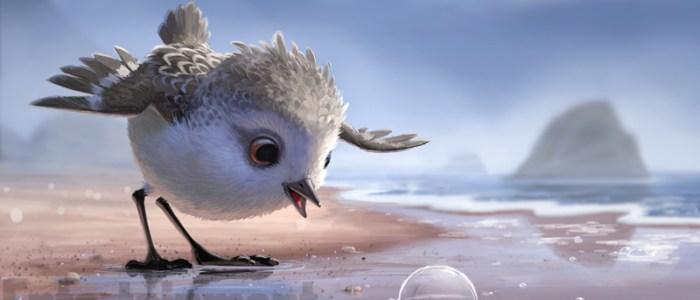 pixar new short