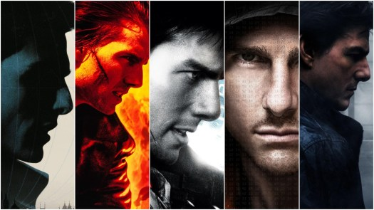Why Mission: Impossible is the Best Modern Action Franchise – /Film