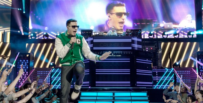 Popstar Review
