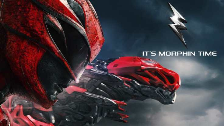 power rangers banners 5