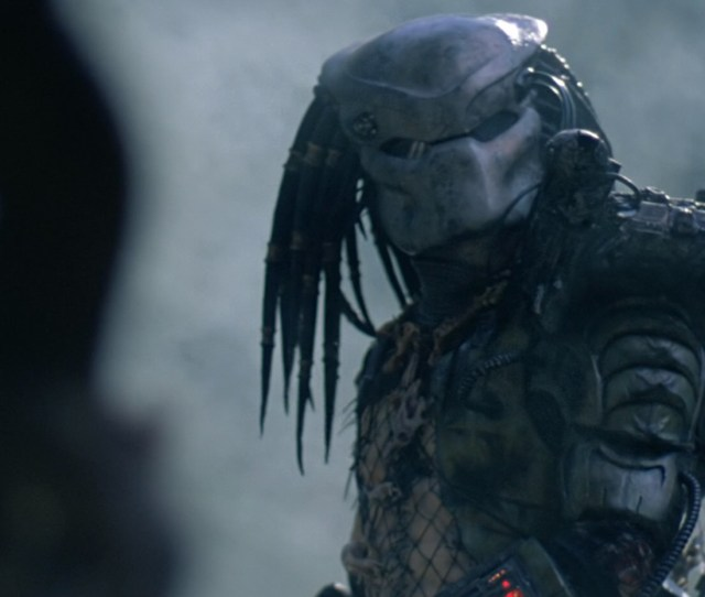 A Source Of Horrifying Mystery The Predator Franchise Never Really Sought To Understand The Inner Workings Of Those Dangerous Aliens