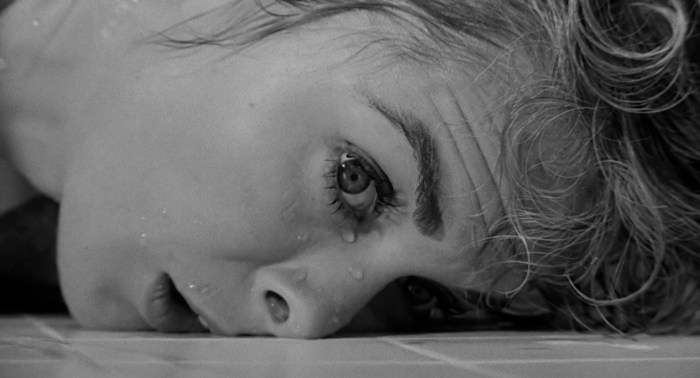Psycho Documentary Trailer