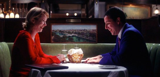 Criterion Collection November 2016 - Punch-Drunk Love