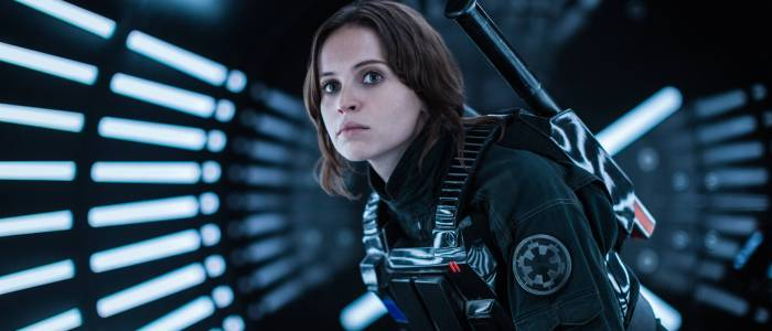 Rogue One Early Buzz