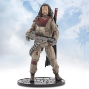 Rogue One - Elite Series Figure - Baze Malbus