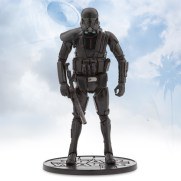 Rogue One - Elite Series Figure - Death Trooper