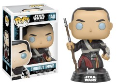 Rogue One Funko POP Vinyl - Chirrut Imwe