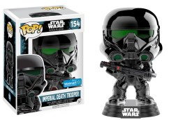 Rogue One Funko POP Vinyl - Death Trooper