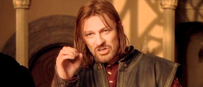 Which Actor Dies the Most On Screen - Sean Bean