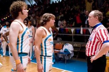 Semi-Pro Red Band Movie Trailer