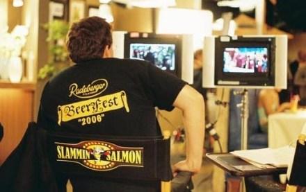 Slammin Salmon