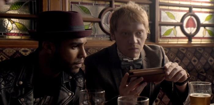 Snatch TV Series Trailer