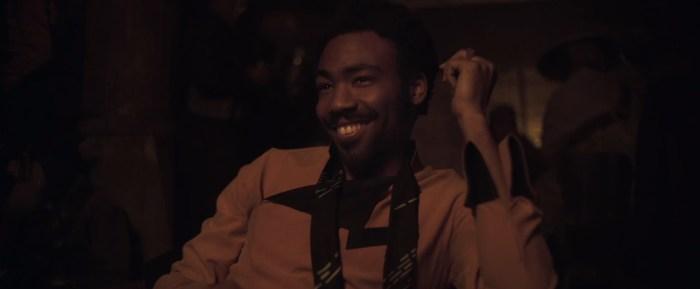 Solo Trailer Breakdown - Donald Glover as Lando Calrissian
