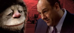 sopranos where the wild things are