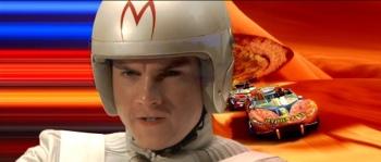 Speed Racer Movie Trailer