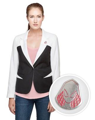 Spider-Gwen Ladies Blazer
