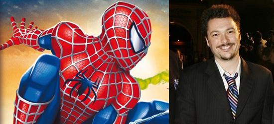 spiderman 5 screenwriter