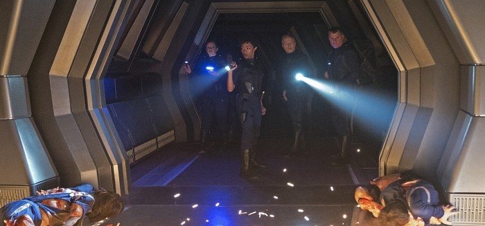 star trek discovery context is for kings review 2