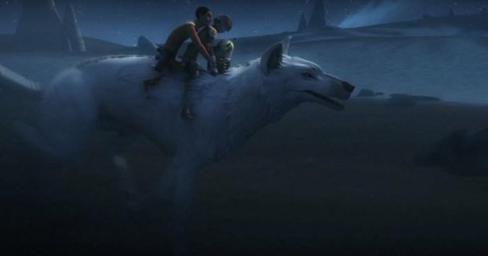 star wars rebels season 4 wolf