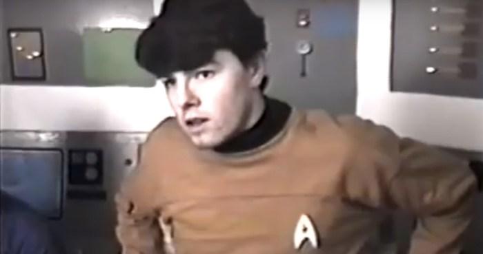 Morning Watch - Star Trek Fan Film - Seth MacFarlane