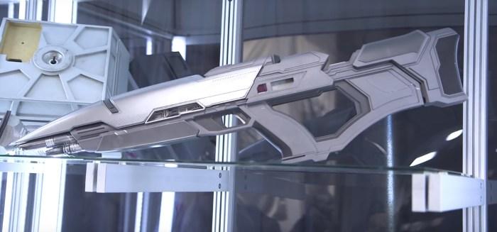 Star Trek Props Auction - Morning Watch