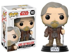 Star Wars The Last Jedi Funko POP Vinyl
