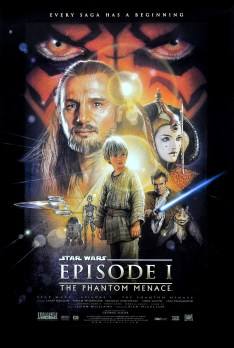 Star Wars The Phantom Menace