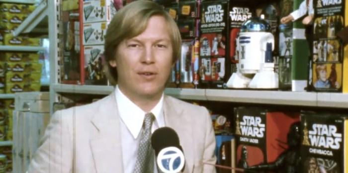Star Wars Toys - Morning Watch