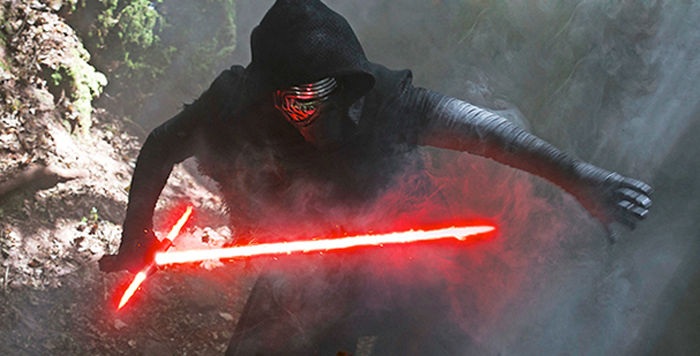 Kylo Ren is Not a Sith