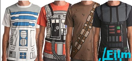 Star Wars Urban Outfitters