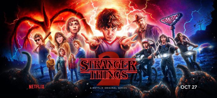 stranger things 2