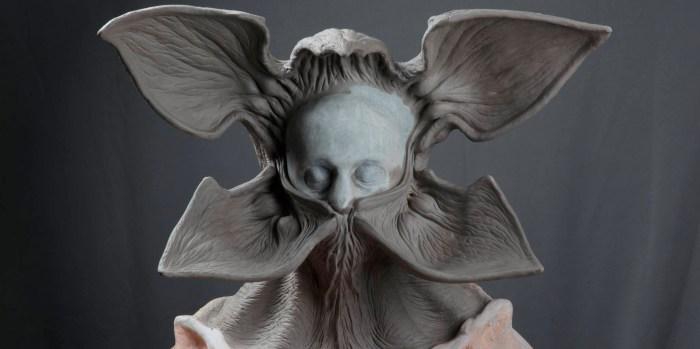 Stranger Things Monster Effects