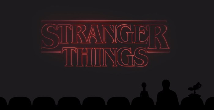 Mystery Science Theater 3000 Watches Stranger Things