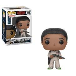 Stranger Things Season 2 Funko POP Figures -Ghostbuster Lucas