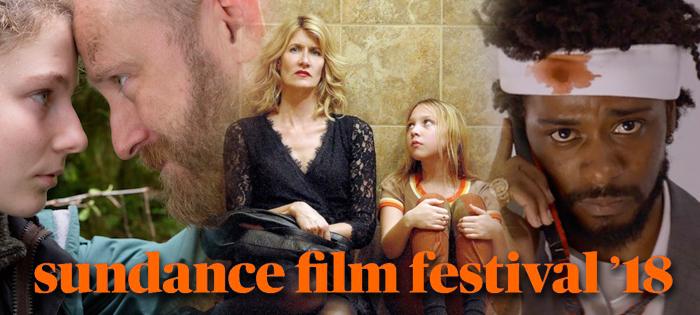 Best of Sundance 2018