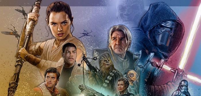 Star Wars Celebration Europe Art