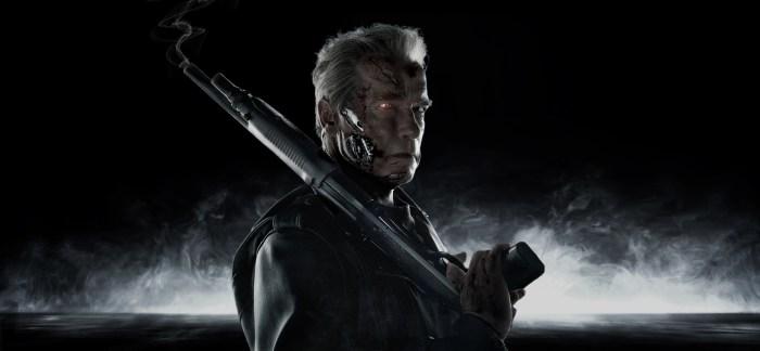 new terminator tv series