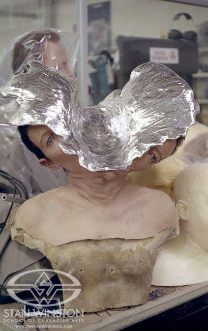 Terminator 2 - T-1000 Special Effects
