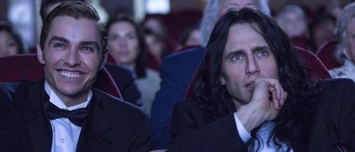 the disaster artist release date