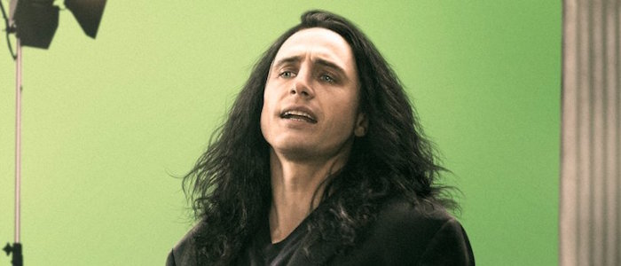 Tommy Wiseau disaster artist review