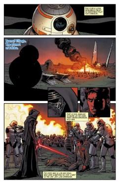 the force awakens comic 2