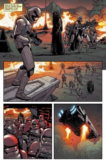 the force awakens comic 5