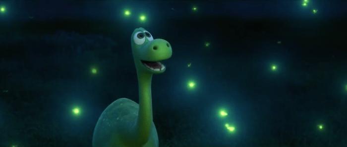 the good dinosaur clip