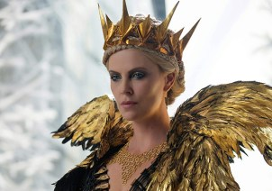 the huntsman winter's war clips 7