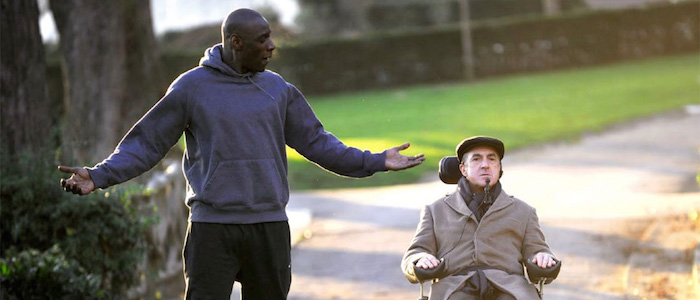 the intouchables remake