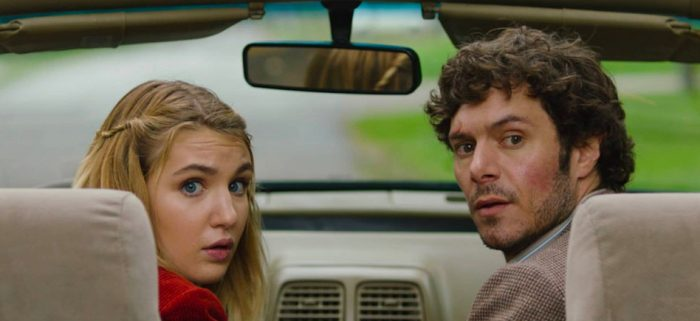 'The Kid Detective' Trailer: Adam Brody is a Grown-Up Child Detective
